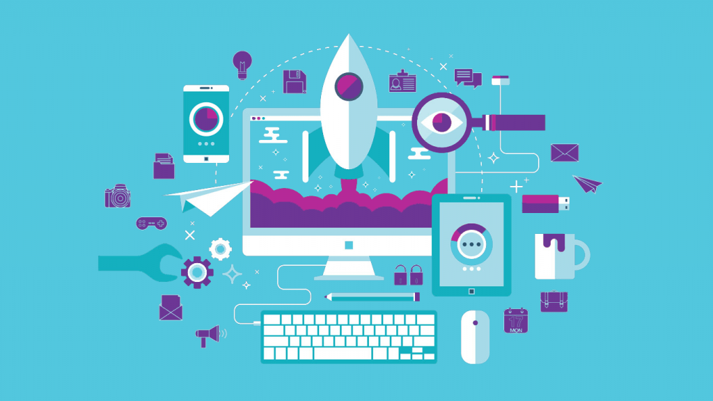 10 nepogrešljivih orodij za začetnike na področju digitalnega marketinga