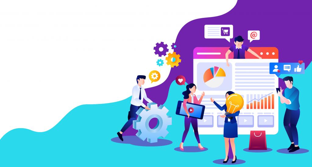 Plačano (digitalno) oglaševanje: pojmi, ki bi jih moral poznati vsak digitalec